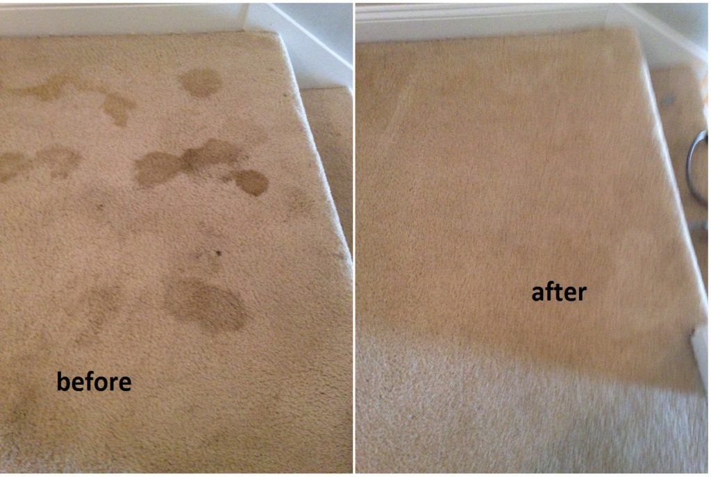 difficult stain removal