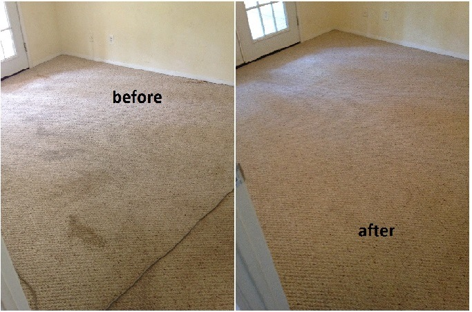 carpet cleaning in Savannah Georgia
